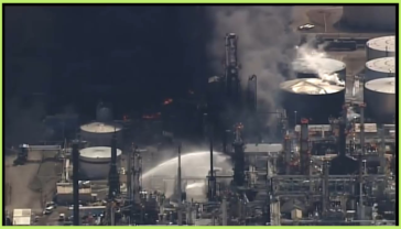 Accident: Husky Energy Refinery Explosion and Fire. Location: Superior, WI. Accident Occured On: 04/26/2018. Accident Type: Oil and Refining - Fire and Explosion. 36 people sought medical treatment after the blast, including 11 working at the refinery.