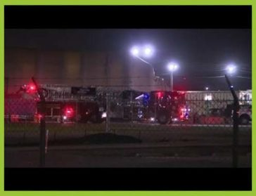 2 killed, 7 others injured during chemical leak at LyondellBasell in La Porte, TX on 7/27/2021
